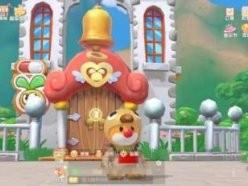 摩尔庄园手游爱心礼堂在哪里 爱心礼堂位置及用途