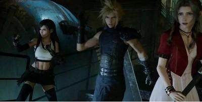 最终幻想7重制版战斗报告解锁心得