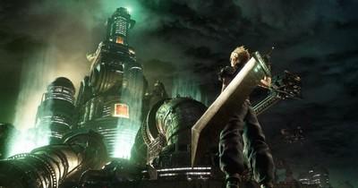 最终幻想7重制版结局剧情分析