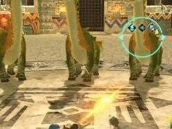 《怪物猎人物语2》3条首鸣龙怎么打 试炼任务1攻略