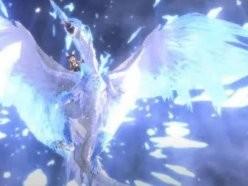 怪物猎人物语2冰咒龙确认登场 7月9日正式揭晓