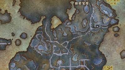 魔兽世界9.1版本领主阿佐拉克位置一览