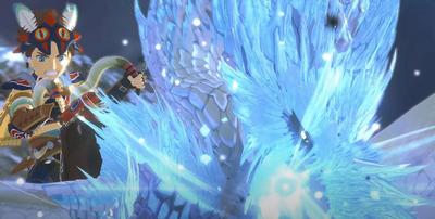 怪物猎人物语2冰咒龙登场时间及获取方式详解