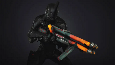星际战甲30.5版本新武器介绍与改动一览