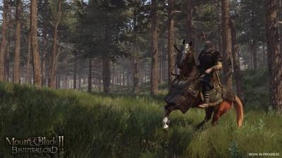 骑马与砍杀2搭配兵种套路分享
