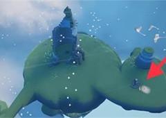 光遇云顶浮石在哪 冥想位置介绍