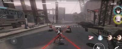 战双帕弥什地面监视器攻击方式是什么