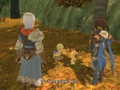 怪物猎人物语2搜索迷路的孩子在哪 3个迷路的孩子具体位置