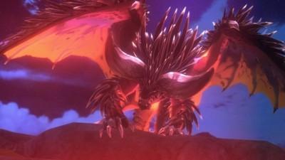 怪物猎人物语2破灭之翼上位怪物解锁详解