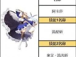 复苏的魔女ur全角色强度排行榜 UR角色卡牌推荐