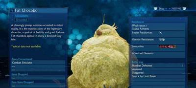 最终幻想7重制版胖陆行鸟打法攻略