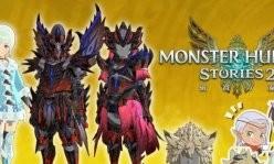 怪物猎人物语2第一弹DLC有什么 第一弹DLC内容
