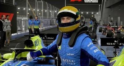 F1 2021游戏键位功能大全详解
