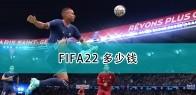《FIFA 22》各版本售价一览