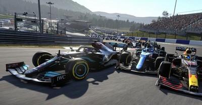 F1 2021选什么轮胎 轮胎选择方法分享