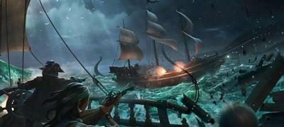 盗贼之海破雾号任务流程攻略分享