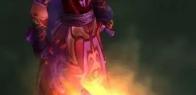《魔兽世界》灼热什么属性