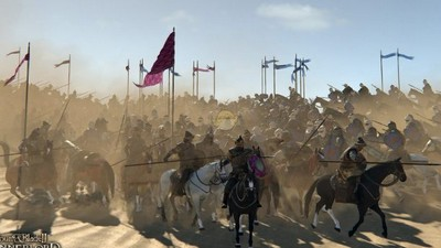 骑马与砍杀2怎么提升阵营关系