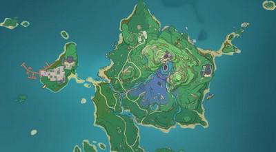原神稻妻新增地图有什么怪物 原神稻妻新增地图怪物一览