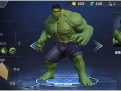 漫威超级战争绿巨人怎么样 绿巨人最强出装推荐