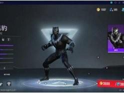 漫威超级战争强力英雄推荐 新手玩哪个英雄比较好