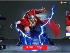 漫威超级战争雷神怎么出装 雷神最强出装推荐
