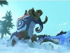 怪物猎人物语2银峰巨兽怎么打 巨兽打法技巧攻略