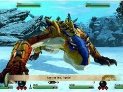 怪物猎人物语2爬藤蔓的龙是哪一只 解锁爬藤蔓的能力方法