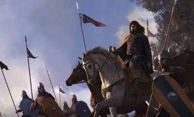 骑马与砍杀2守城攻略