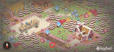 命运神界梦境链接1-2幻梦之境迷雾公园探索任务攻略