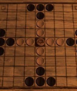 骑砍2古典象棋获胜技巧