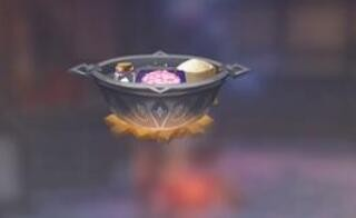 原神神里绫华特殊料理红炉一点雪做法及效果详解