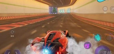 王牌竞速超级涡轮如何操作 王牌竞速超级涡轮操作心得一览