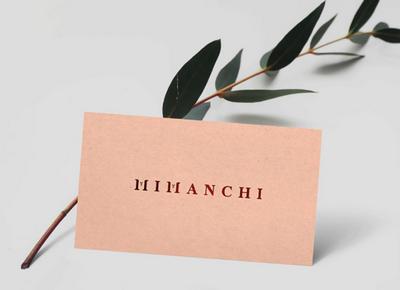 Mi manchi是什么意思 Mi manchi的出处是哪里