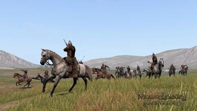 骑马与砍杀2汗国势力背景介绍 汗国怎么样