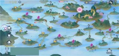 浮生为卿歌千岛湖攻略详解