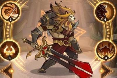 剑与远征狮子值得培养吗
