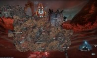 星际战甲魔胎之境平原开启方法