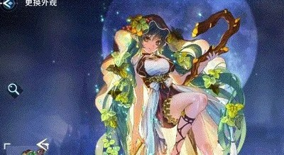 复苏的魔女森之恩惠玛娅维尔厉害吗 复苏的魔女森之恩惠玛娅维尔属性强度介绍