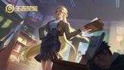 王者荣耀S24赛季雅典娜怎么出装 S24赛季雅典娜最强出装