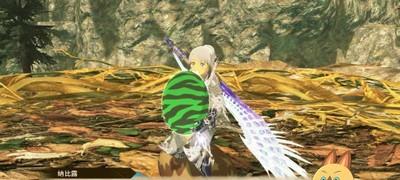 怪物猎人物语2破灭之翼青电主电龙打法分享