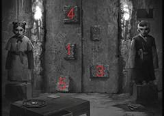 纸嫁衣2石门怎么开 石门按钮顺序攻略
