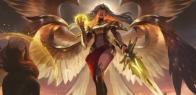 云顶之弈11.15版本6骑天使攻略