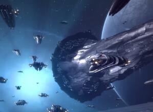 EVE星战前夜无烬星河新手任务玩法攻略