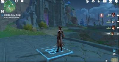原神2.0秘宝迷踪特殊宝藏在哪找 原神2.0秘宝迷踪特殊宝藏解锁位置一览
