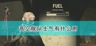 《高空舰队》士气作用效果介绍
