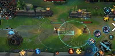《英雄联盟手游》新英雄锤石的技能是什么    锤石技能分析一览