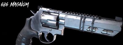 XDefiant枪械图鉴 全枪械细节图汇总