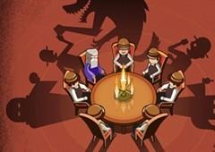 狼人杀规则:狼人杀十二人标准局的游戏规则介绍