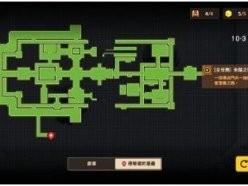 坎公骑冠剑普通10-3侵略者的堡垒攻略 普通10-3全收集攻略